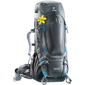 Deuter Aircontact PRO 65 + 15 SL Backpack Dam graphite-black